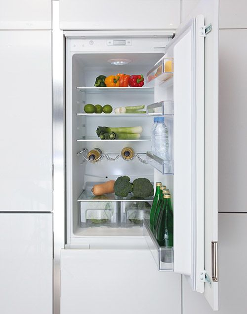 All Our Fridges Are Frost Free And Work On A U0027wet Wallu0027 Refrigeration  System. This Means That They Are Designed So That The Condensation Runs  Down The Back ...