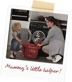 mummys little helper