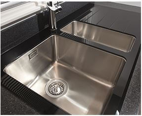 Kitchen Sinks Kitchen Sink Range Online At Cda Cda