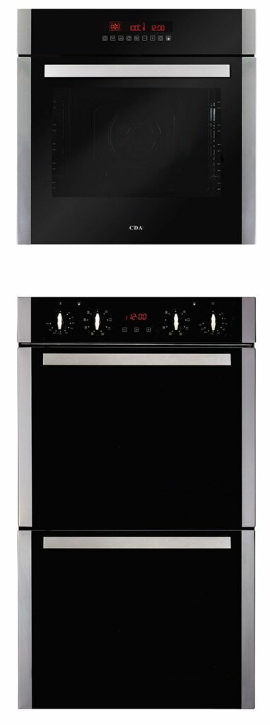 Ovens: Built in Electric Ovens | CDA Appliances