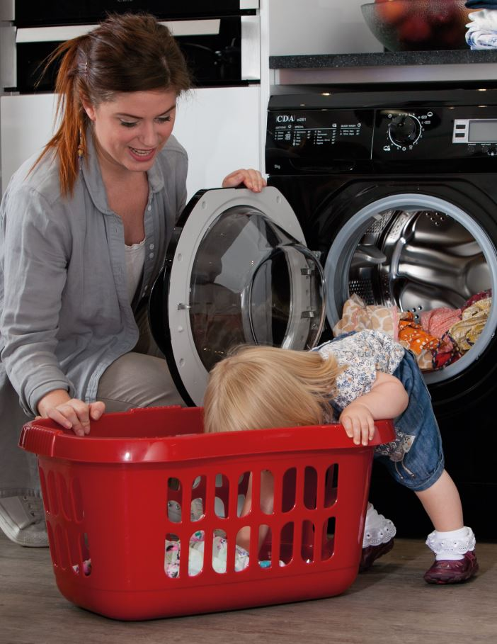 Condenser Vs Vented Tumble Dryers: Which To Buy? | CDA Appliances