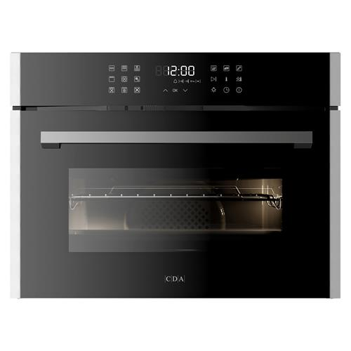 a picture of a compact oven